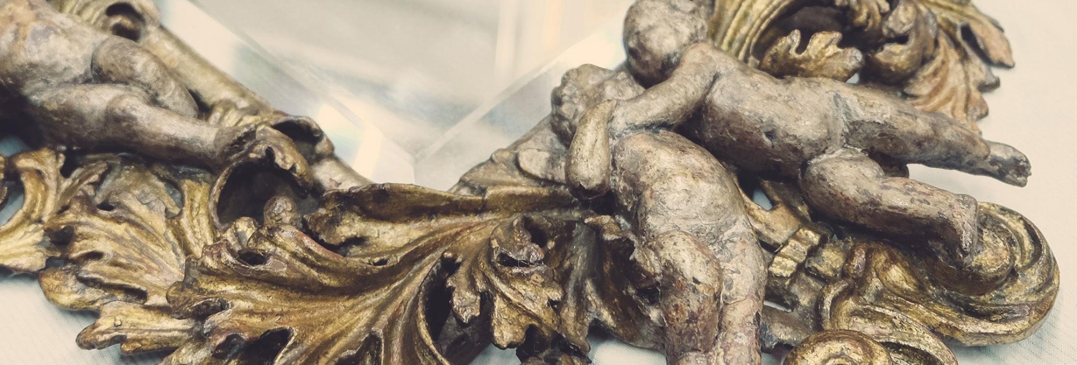 Fachgebiet Restaurierung von Skulpturen & polychromen Objekten | Beer