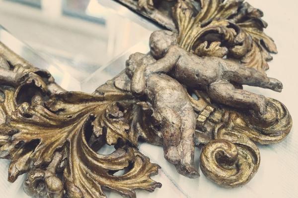 Fachgebiet Skulpturen & polychrome Objekte | Restaurierung Beer
