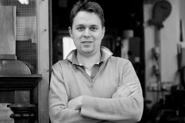 Presseveröffentlichung houzz | Restaurator Fabian Beer München